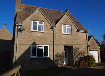 Thumbnail 4 bedroom detached house to rent in Strawberry Lane, Meysey Hampton, Cirencester