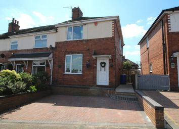 Thumbnail 3 bed property for sale in Wignall Road, Sandyford, Stoke-On-Trent