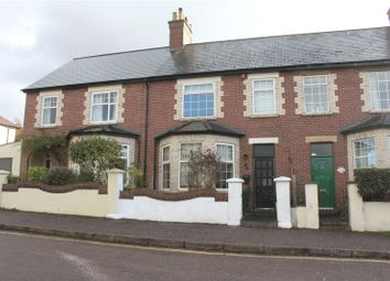 Thumbnail 4 bedroom terraced house for sale in Eureka Terrace, Honiton, Devon