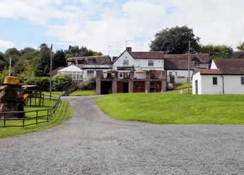 Thumbnail Leisure/hospitality for sale in Hampton Loade, Shropshire: Hampton Loade