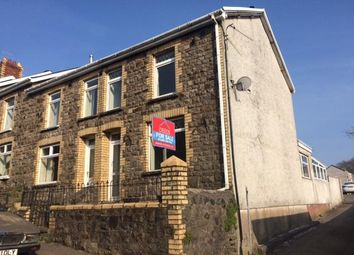 Thumbnail 3 bed end terrace house for sale in Greenfield Place, Blaenavon