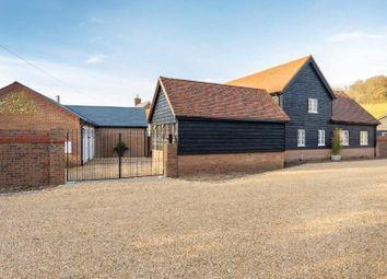 Asheridge Road, Chesham, Buckinghamshire HP5. 4 bed detached house for sale