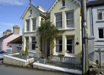 Thumbnail 4 bedroom end terrace house for sale in High Street, St Dogmaels, Pembrokeshire