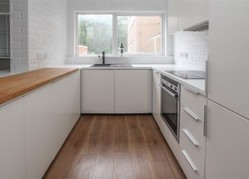 Thumbnail 2 bed flat for sale in Wingrave Crescent, Brentwood