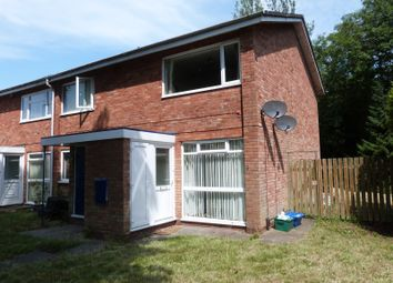 Thumbnail 2 bed maisonette to rent in Wynfield Gardens, Kings Heath, Birmingham