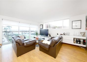 Thumbnail 3 bed flat to rent in St. Katherines Way, London