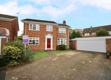 4 bed detached house for sale in Latchmore Gardens, Cowplain, Waterlooville PO8