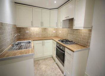 Thumbnail 3 bed property to rent in William Street, Cwmfellinfach, Newport