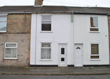 Thumbnail 2 bed terraced house to rent in Melbourne Road, Lowestoft