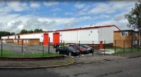 Thumbnail Light industrial to let in Transpennine Trading Estate, Rochdale