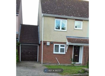 2 bed semi-detached house to rent in Rana Court, Braintree CM7