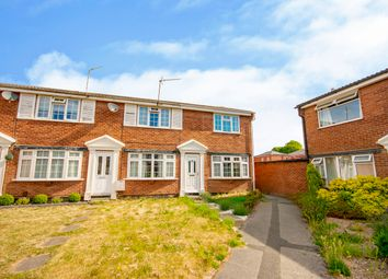 Thumbnail 2 bed semi-detached house for sale in Oak Tree Close, West Bridgford