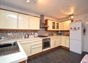 Thumbnail 2 bed terraced house for sale in East Mains, Menstrie