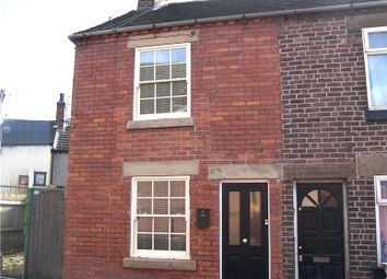 Thumbnail 2 bed end terrace house to rent in New Road, Belper