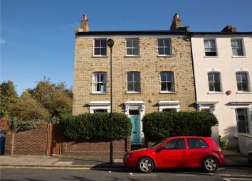 Thumbnail 5 bedroom end terrace house for sale in Horton Road, London