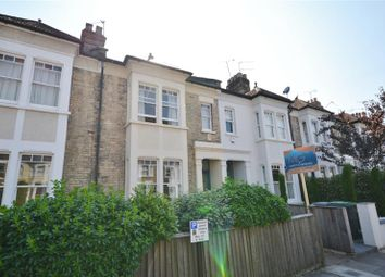 Thumbnail 4 bedroom terraced house to rent in Bryanstone Road, Crouch End