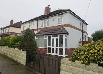 3 bed semi-detached house to rent in 75 Buxton Street, Sneyd Green ST1