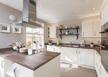 "Thumbnail 4 bedroom detached house for sale in ""The Astley"" at Kingfisher Road, Bourton-On-The-Water, Cheltenham"