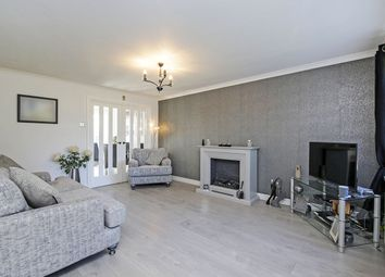 Thumbnail 3 bed semi-detached house to rent in Wensley Close, Ouston, Chester Le Street