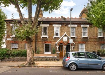 Thumbnail 2 bed terraced house for sale in Eland Road, London
