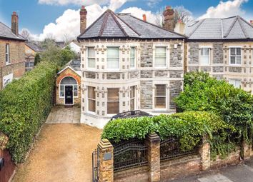 Thumbnail 5 bed detached house to rent in Kingston Road, Wimbledon