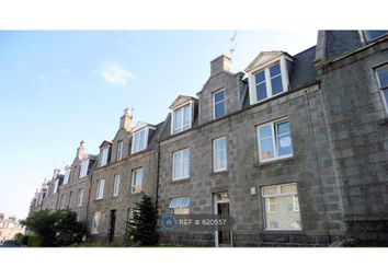 Thumbnail 2 bed flat to rent in Menzies Road, Aberdeen