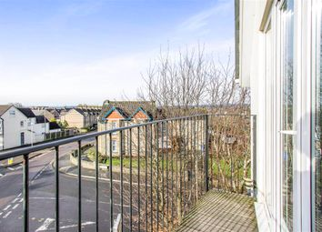 Thumbnail 2 bedroom flat for sale in St. Marys Road, Poole