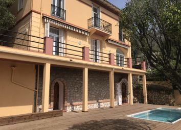 Thumbnail 4 bed property for sale in Menton, Alpes Maritimes, France