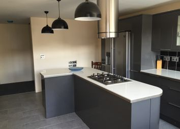 Thumbnail 3 bed town house to rent in Minster Walk, London