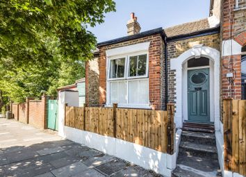 Thumbnail 2 bed bungalow for sale in Footscray Road, London