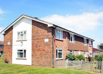 Thumbnail 2 bed flat to rent in Worthing Road, East Preston, West Sussex