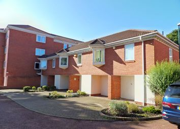 Thumbnail 2 bedroom flat for sale in Manor Court, South Shields