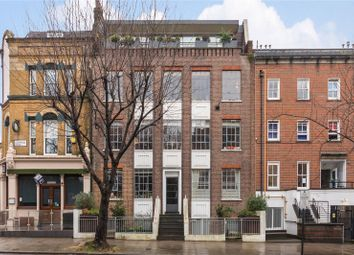2 bed maisonette for sale in Liverpool Road, Islington, London N7