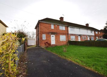 Thumbnail 2 bed end terrace house to rent in Hartland Road, Reading, Berkshire