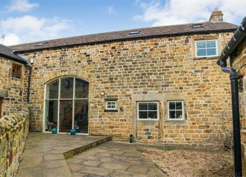 Thumbnail 4 bed barn conversion for sale in Edderthorpe Lane, Barnsley, South Yorkshire