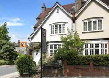 Thumbnail 6 bedroom semi-detached house for sale in Briardale Gardens, Hampstead, London