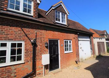 Thumbnail 1 bed terraced house for sale in Weston Road, Guildford