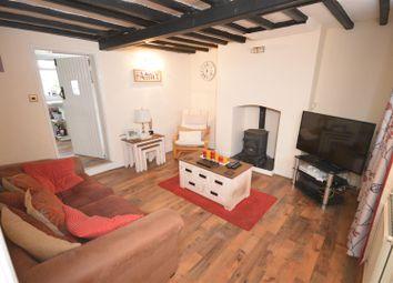 Thumbnail Property to rent in Bull Hill, Little Neston, Neston