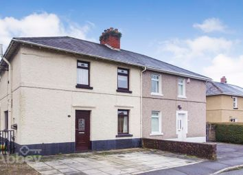 3 bed semi-detached house for sale in Wellfield Square, Neath SA11