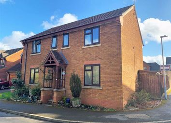 Thumbnail 4 bed property for sale in Balmoral Close, Chippenham, Wiltshire