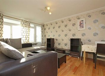 Thumbnail 2 bed flat to rent in Tunworth Crescent, London