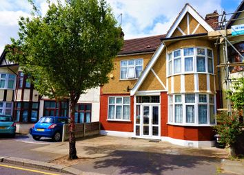 Thumbnail 3 bed terraced house for sale in Avondale Crescent, Ilford