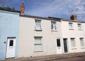Thumbnail 3 bedroom terraced house for sale in Union Street, Cheltenham