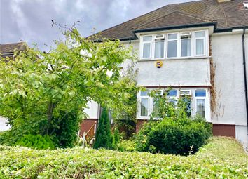 Thumbnail 3 bed semi-detached house to rent in Ridge Hill, London