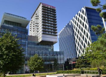 Thumbnail 2 bed flat to rent in Pink, Media City Uk, Salford