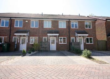 Thumbnail 2 bedroom terraced house to rent in Dew Pond Close, Horsham, West Sussex