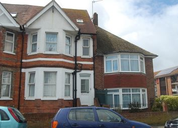 Thumbnail Studio to rent in Bourne Street, Eastbourne