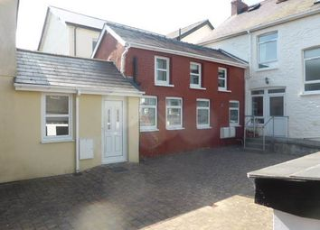Thumbnail 2 bed property to rent in Avonbank, Pentre Road, St.Clears