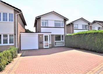3 bed link-detached house for sale in Landor Road, Knowle, Solihull B93