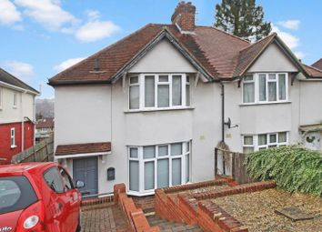 Thumbnail 3 bed semi-detached house for sale in Suffield Road, High Wycombe